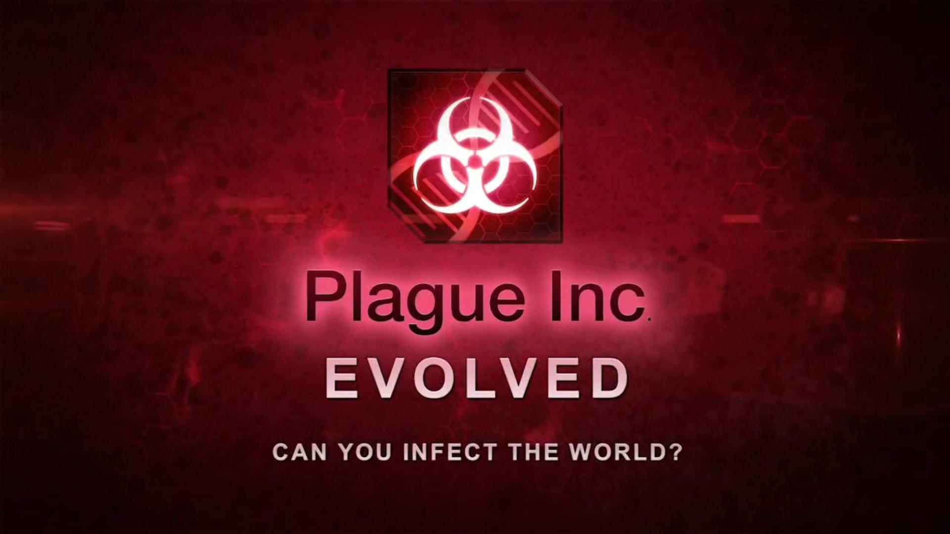 Plague Inc Flash