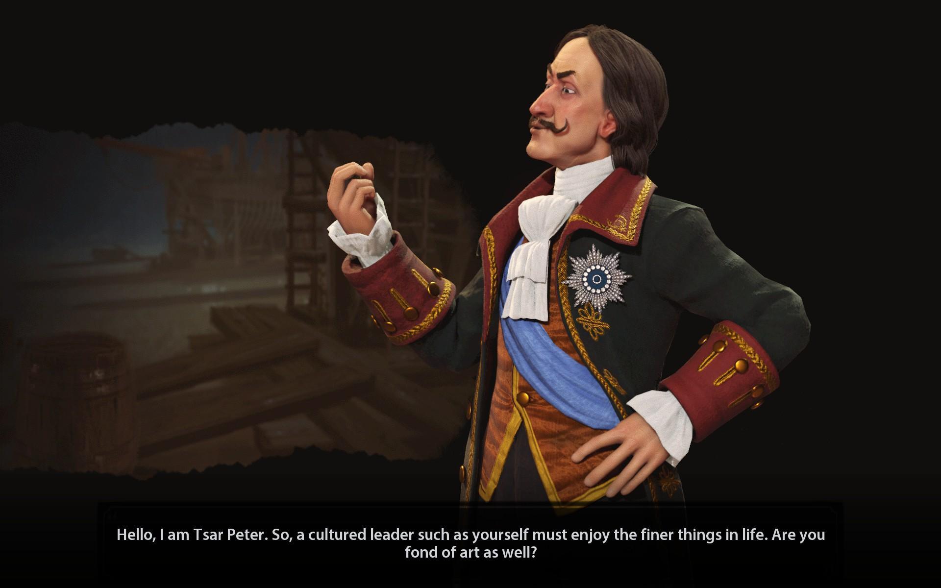 Sid Meier's Civilization VI Review – Kinglink Reviews